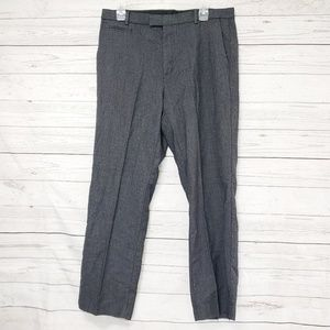 Calvin Klein Wool Men's Slacks